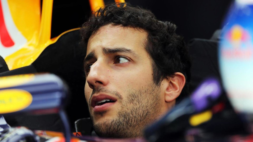 Ricciardo not sure Red Bull quit threats 'real'