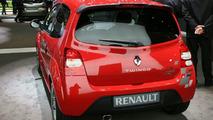 Renault Twingo RenaultSport in Geneva