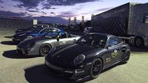 9ff TR 1000 is World's Fastest Porsche 911 - Hits 391km/h (243mph) [Video]