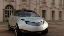 Lancia to unveil new Ypsilon and Thema in Geneva - report