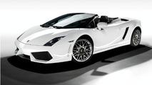 Lamborghini Gallardo LP560-4 Spyder Pricing to Start at €273K