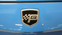 Richard Petty's Garage Dodge Challenger