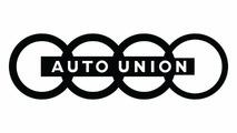 Auto Union logo 1932