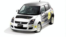 Suzuki Swift Plug-in Hybrid - 750