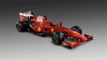 Ferrari on cusp of abandoning 2009 car