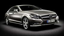 2012 Mercedes-Benz CLS-Class first official photos, 1600, 22.08.2010