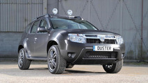 2013 Dacia Duster Black Edition 19.07.2013
