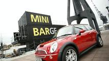 Mini BARge Sets Sail at BIMS