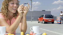 40 Million Miniature smart Cars in Kinder Surprise® eggs