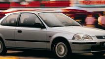 The Life of Honda Civic