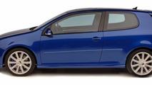 Volkswagen R32 Makes US Debut