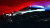 All-new Mazda CX-9 teased ahead of Los Angeles Auto Show reveal