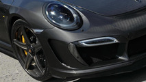 Porsche 991 GTR Carbon Edition by TOPCAR