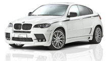 Lumma CLR X 650 based on BMW X6, 11.07.2011