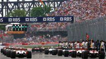 No deal yet after Canada GP meeting