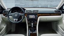 2012 Volkswagen Passat US version