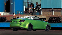 Lexus IS 350C by Fox Marketing - SEMA 2009