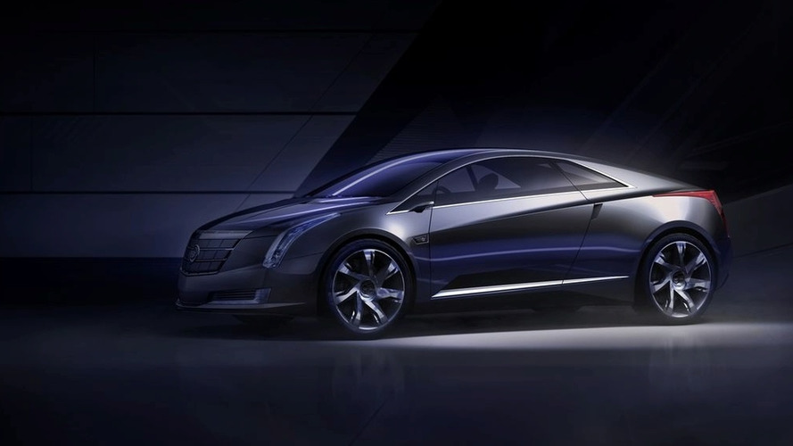 Cadillac Converj Approved for Production - report
