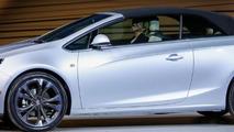 2016 Buick Cascada live at NAIAS
