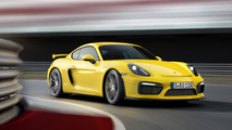 Cayman GT4 extensively detailed by Porsche's head of GT cars [video]