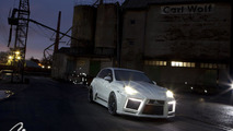 Porsche Cayenne Turbo by ASMA 22.12.2011
