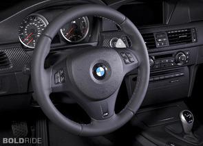 BMW M3 Frozen Gray
