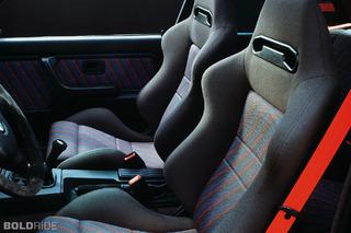 BMW M3 Evolution