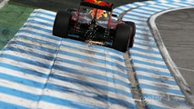 End of track limits would send wrong message