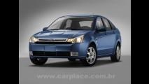 Conheça o Ford Focus 2008 que já está a venda nos E.U.A