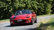 Mazda MX-5 - La version revue et corrigée par BBR