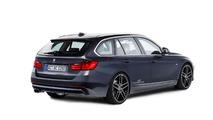 AC Schnitzer BMW 3-Series Touring 03.10.2012
