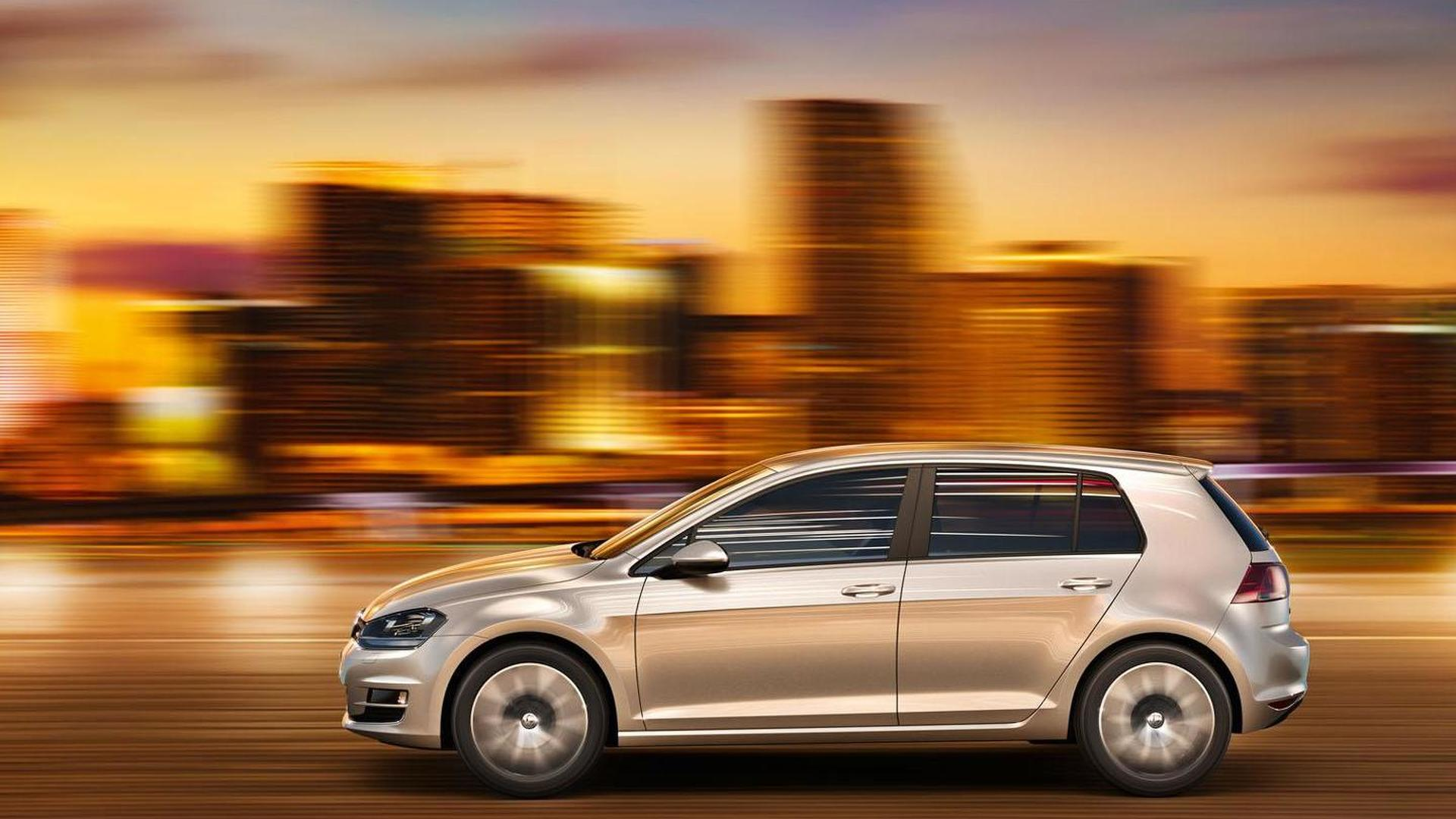 North American VW Golf VII might be built in Mexico