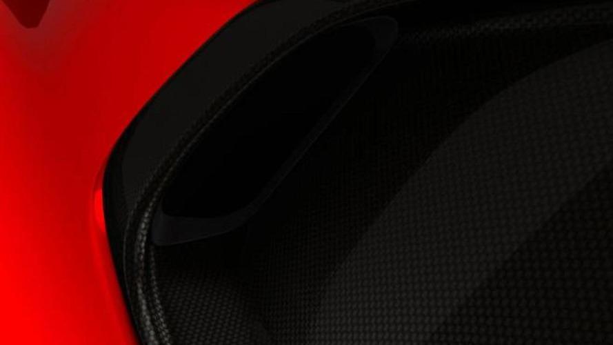 2013 SRT Viper new teaser released