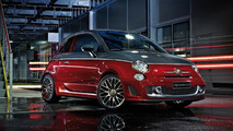 Fiat introduces two more powerful 500 Abarth models in UK