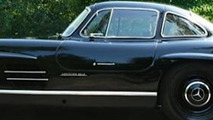 1954 Mercedes-Benz 300SL Gullwing