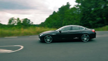 AC Schnitzer BMW 6-series Gran Coupe 11.7.2012