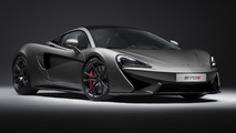 La McLaren 570S s'offre un nouveau