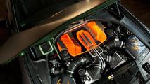 Manhart Racing releases MH5 S Biturbo promo clip