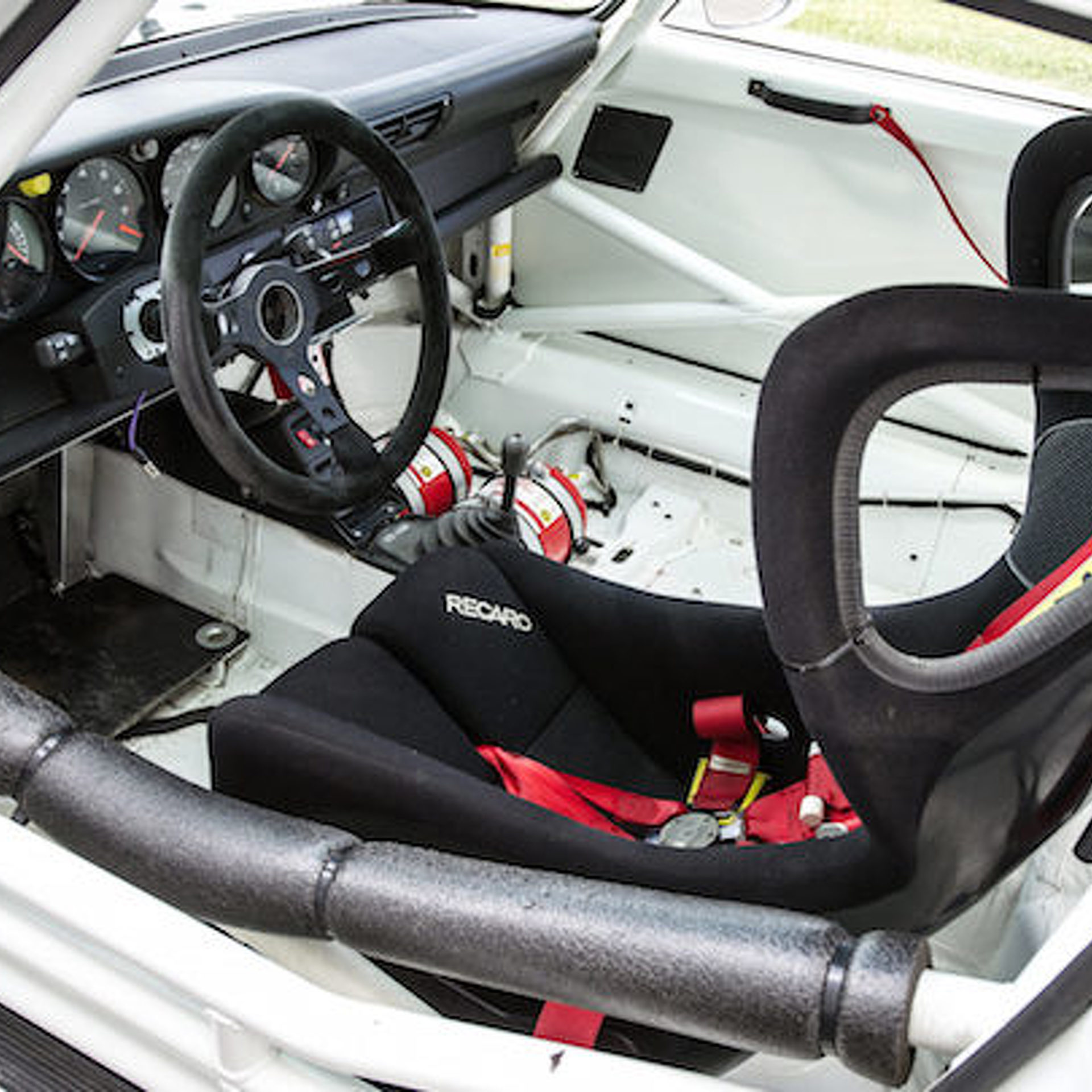 Porsche 911 2 7 Engine Weight: A 1995 Porsche 911 GT2 Evo Is As Raw And Rare As It Gets