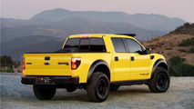 Hennessey VelociRaptor from Top Gear