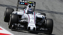 Symonds urges Bottas to consider staying