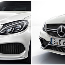 Mercedes Goes Cheaper with AMG Sport Line