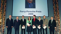 198 Ferry-Porsche Engineering Students Honored