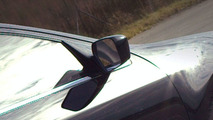 2005 Ford Fusion Side Mirror