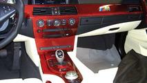 BMW M6 CLR600 by Lumma