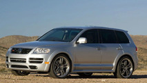 Volkswagen R GT Project - Touareg R GT