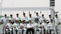 Ecclestone planning new F1 masters series
