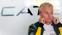 Kovalainen vows to be 'more ready' for 2014 chance