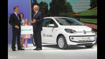 Volkswagen eco Up! Concept