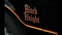 Chevrolet El Camino Black Knight